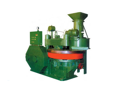 180-8型免烧砖机